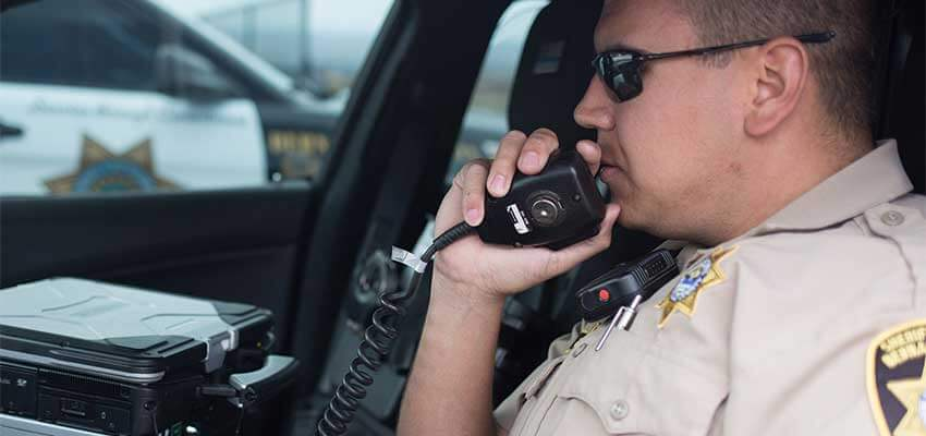 Motorola Solutions Police Law Enforcement Denver