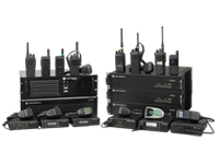 MOTOTRBO Radios for Hospitality and Retail
