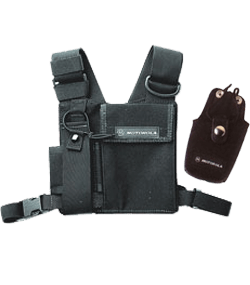Rent Two-way Radio Carry Cases