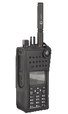 Motorola Carry Solutions